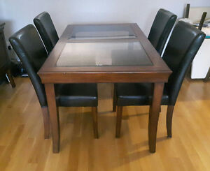 brampton buy or sell dining table sets in mississauga peel