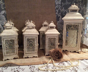 Romantic Rustic Bridal/Wedding Decor London Ontario image 2