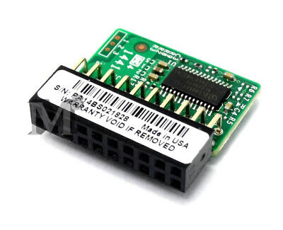 Supermicro AOM-TPM-9655V Server Security Add on 20-Pin - TPM 1.2  Trusted Module