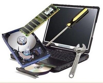 Laptop Repair Video Course, Archive,Universal