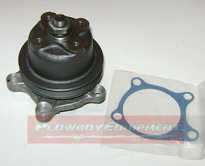 15321-73032 Water Pump W Gasket For Kubota Compact Tractor Kh110 L175 L245 L345
