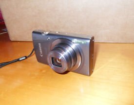 Canon IXUS 160 Digital Camera (20.0 Mega Pixels)