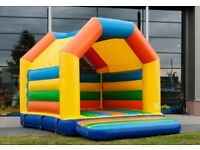 Bouncy Castle Hire for Events