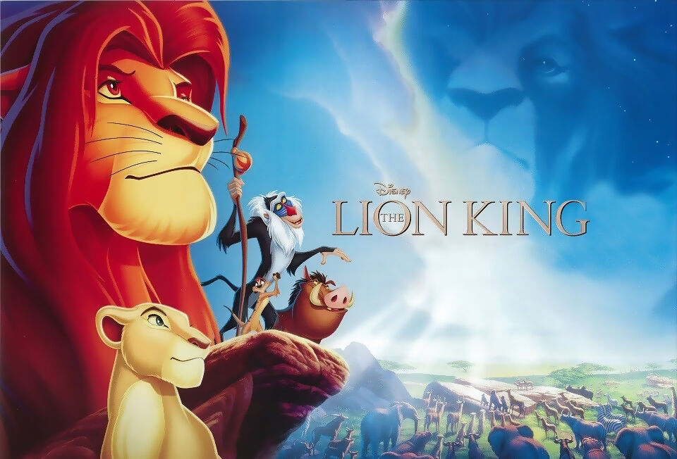 Top 3 Disney DVDS of All Time