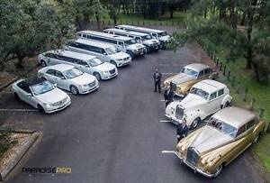 OZ Limo Hire wedding cars and Limousines Sydney City Inner Sydney Preview