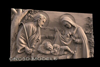 3D STL Models for CNC Router Engraver Carving Artcam Aspire World Map H109