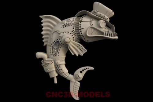 3D Model for CNC Router STL File Artcam Aspire Vcarve Wood Carving.IS511