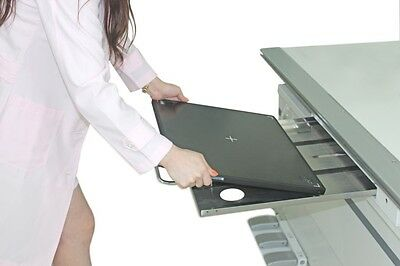 Flat Panel Dr X Ray Detector Digital Xray Cassette Size Demo Model
