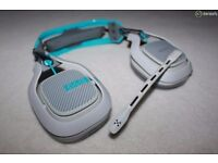 ASTRO A40 HEADSET & MIX AMP PRO PS4/XBOXONE/PC