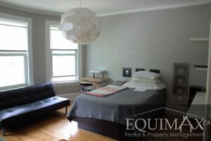 ALL INCLUSIVE & FURNISHED ROOM RENTALS -ROBIE ST - DAL & SMU