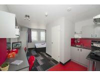STUDENT ROOM TO RENT IN NOTTINGHAM. DELUXE ROOM WITH PRIVATE ROOM, PRIVATE BATHROOM, PRIVATE KITCHEN