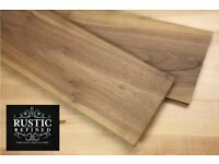 Walnut Cut & Machined to size service / Solid Timber / Joinery / Kitchen / Floor / Stairs / Project