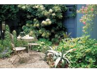 Gardeners available in SW Birmingham this spring - hard working duo with reasonable rates!