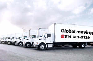 START FROM $59/hr / GLOBAL MOVING/Best Price/URGENT MOVE