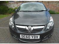 Vauxhall Corsa 1.3 CDTi ecoFLEX SXi Cheap