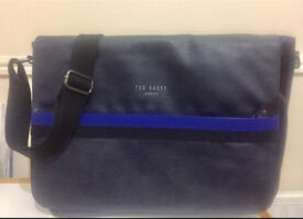 Ted Baker GENUINE Laptop bag NEW costs £149.99
