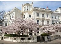 LIVE-IN Experienced Housekeeper / Cook in Notting Hill - dog friendly
