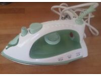 New Tesco Steam Iron - London SE28 or SE18 area - £5 only