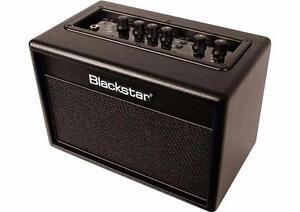 Ibeam Bluetooth guitar amp Ibeam ID Core