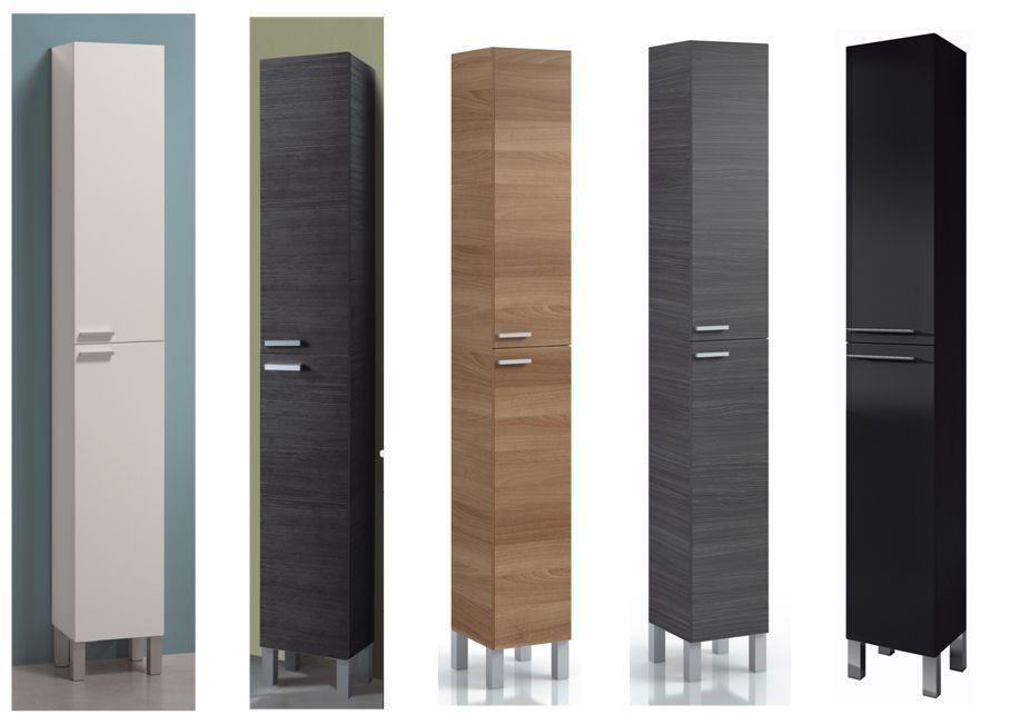 Narrow Bathroom Cabinet Off 76, Bathroom Tall Cabinets
