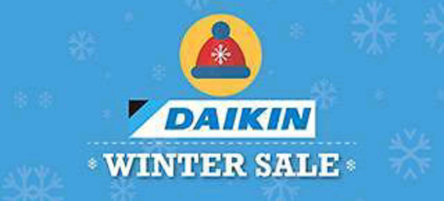 Daikin Ducted Heating Amp Cooling Airconditioning Winter