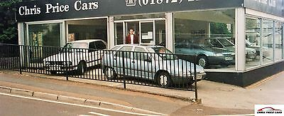 My First Car Showroom