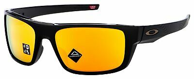 Oakley Drop Point Sunglasses OO9367-2160 Black | Prizm 24K Polarized Lens
