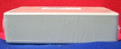 New - Hammond Mfg  Heavy Duty 1591bgy Enclosure Box