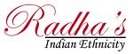 Radha's  (Indian Ethnicity)