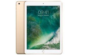 iPad 9.7 32GB Wifi Gold Brand New