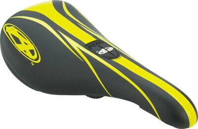 NEW Endzone Saddle 1311 Endzone Black//Yellow Seat Mountain Fixie Seat Seat