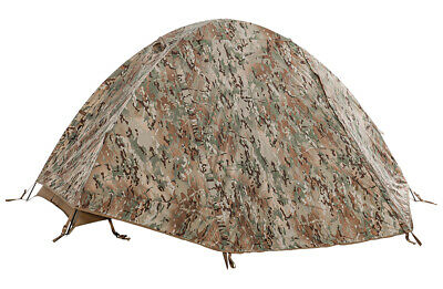 Kelty 1 Person Military Field Tent Army 1 Mann Zelt US OCP MultiCam camouflage