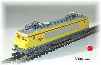 Trix 16004 E-Lok Serie BB 22200 der SNCF mit Digital-Decoder DCC/SX NEU in OVP# online kaufen