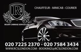 PCO Owner Drivers & Company Car Drivers URGENTLY Required