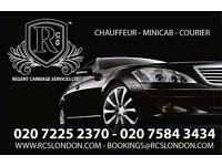 PCO Owner Drivers URGENTLY Required