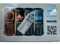 VK WORLD STONE V3S mobile phone