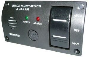 Seaworld-12v-Bilge-Control-Switch-with-Alarm-Marine-Boat-Sailing