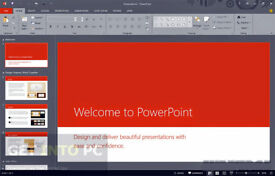 MICROSOFT OFFICE 2016 PRO for PC.
