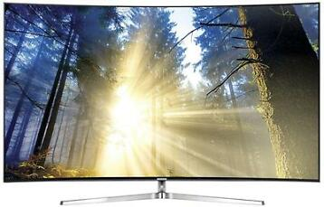 Demo Samsung UE49KS9000 uhd-tv