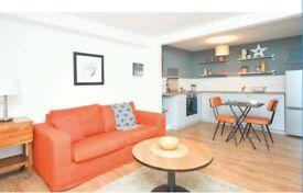 Lovely ground floor flat, secure entry, GSH, DG