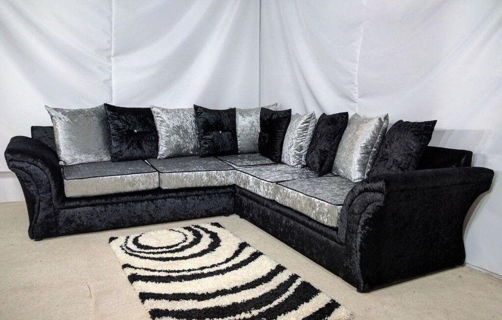 Sofa Luxury Estt Price 90784