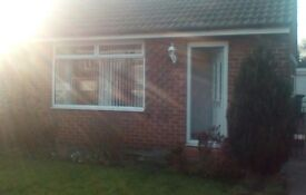To Let: 2 bed bungalow, Fairfield, Stockton-on-Tees