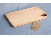 Beech Chopping Board - Christmas Gift