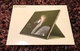 Microsoft Surface Pro Laptop (2017)