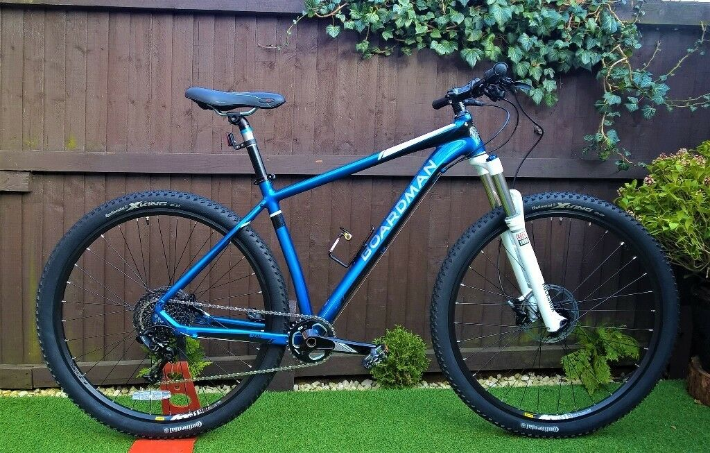 8fb88b06219 Boardman team 29er 2016 Mountain Bike | in Bolton, Manchester ...