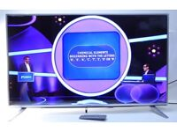 Sharp Aquos 49 Inc 4K Smart Ultra HD LED TV, Model LC-49CUF8462ES 0313228