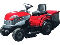 XDC140 Castelgarden Mower -Ride on Lawnmower -5 Speed- Lawn mower -Briggs & Stratton