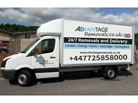 📞Man and Van London👦🏻🚚upto 5-Bed House, Flat Move🚛Office Removals🚚Single Item Move
