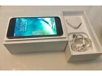 iPhone 6 64GB Grey & Black on Vodafone/Unlock