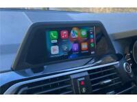 BMW Carplay Activation Software Updates Map Updates